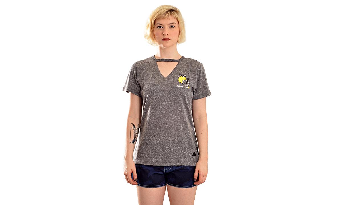 Camiseta New Skate – Lemon – New Skate 6d50df0a027
